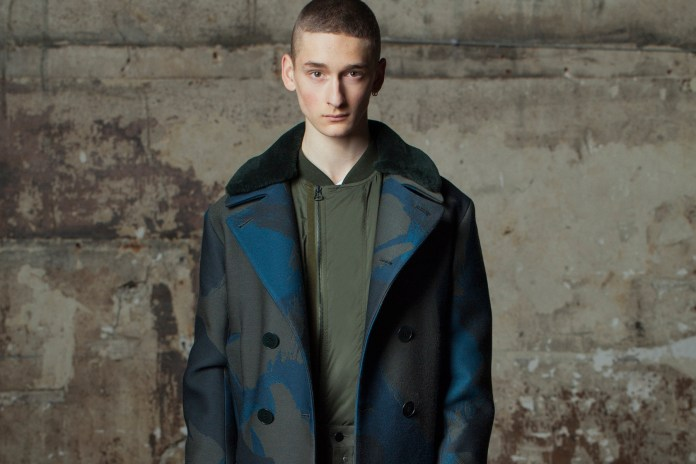 OAMC 2016 Fall/Winter Collection