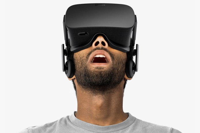 Oculus Rift Pre-Orders Kick off for 2016