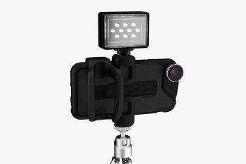 Olloclip's Latest Product Turns Your iPhone Into a Professional Photography Device