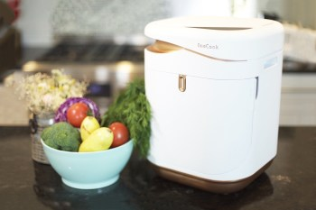 OneCook: A Single Device That Will Cook All Your Meals for You