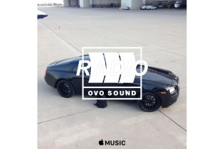Listen to Episode 13 of OVO Sound Radio Now