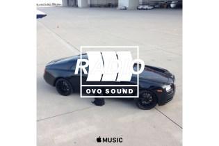 Listen to Episode 13 of OVO Sound Radio Now