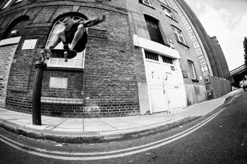 Mike O'Meally Teases Palace's Upcoming Full-Length Skate Video