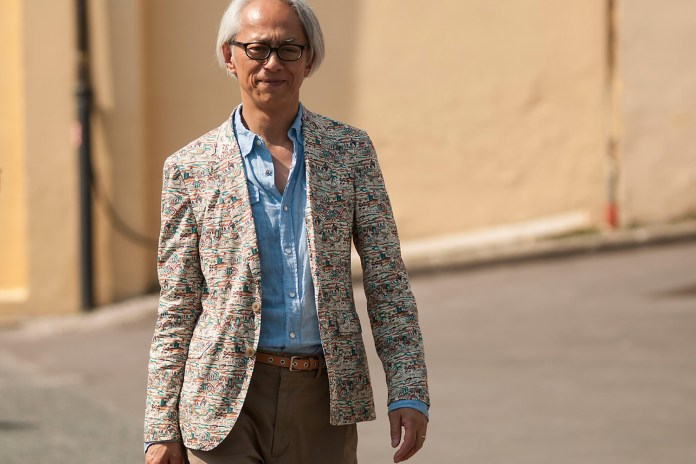 United Arrows' Hirofumi Kurino Explains Why Japanese Buyers Will Not Attend Paris Men's Fashion Week 2016