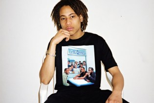 Patta Taps Critically Acclaimed Dutch Photographer Dana Lixenberg
