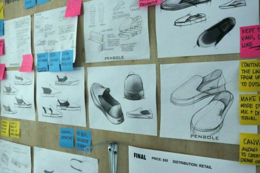 Foot Locker & PENSOLE Academy Aim to Change the Future of Footwear Design