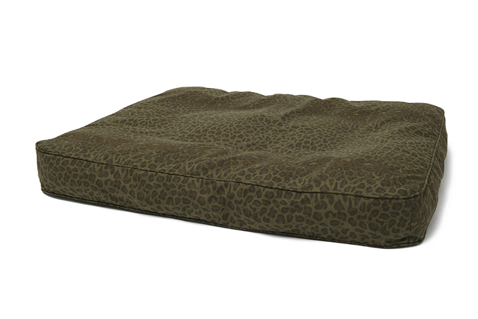 WTAPS Considers the Needs of Man's Best Friend With Its Bespoke Dog Bed