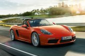 Porsche Officially Welcomes Back the 718