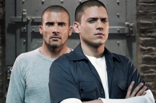 'Prison Break' Revival Confirmed by FOX