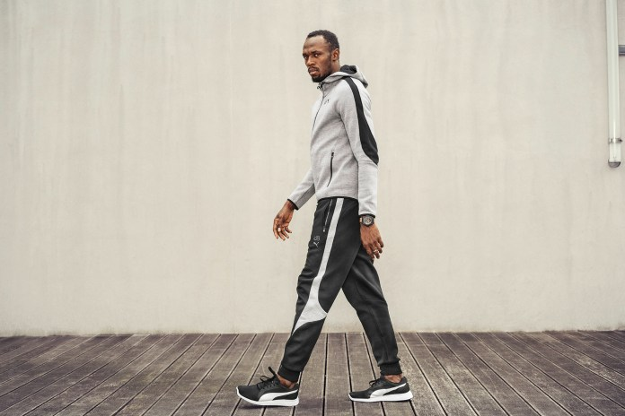 Usain Bolt x PUMA 2016 Spring/Summer Collection