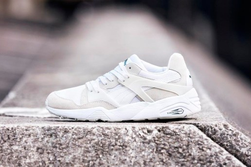 The Blaze Is PUMA's Newest and Sleekest Silhouette for 2016