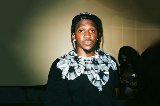 Pusha T's Top 5 Favorite Clothing Items