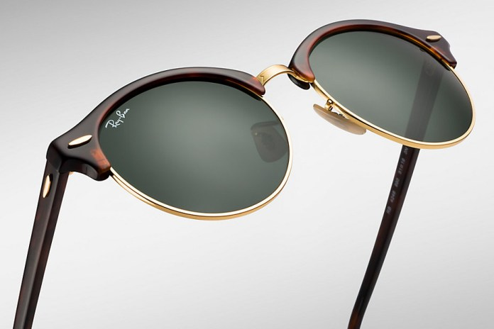 Ray-Ban Unveils New Clubround Style