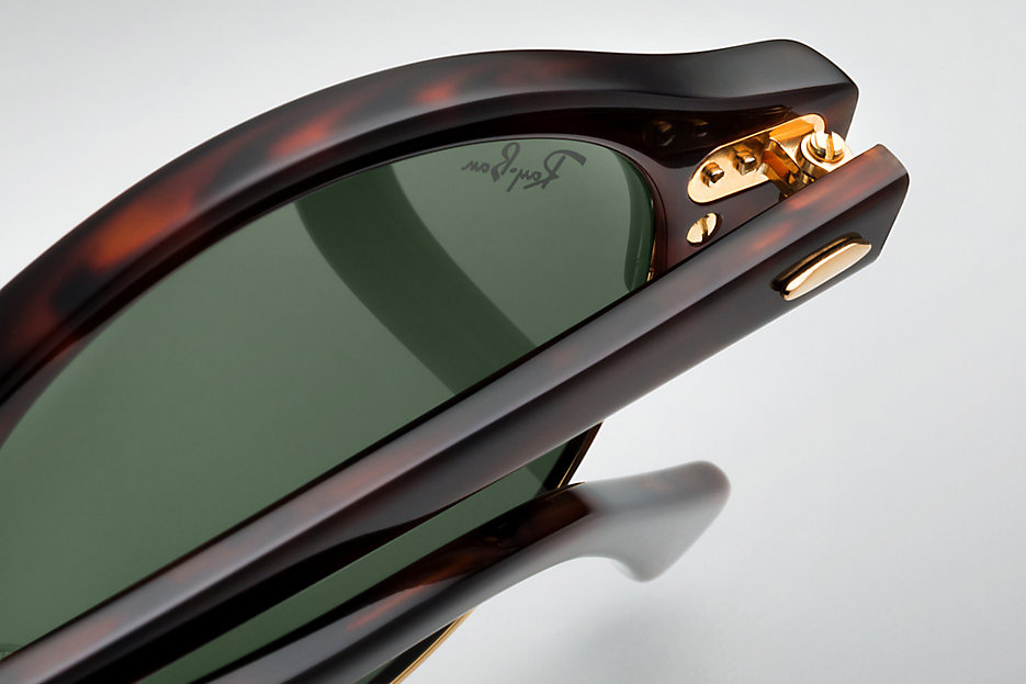 Ray Ban Clubround Review