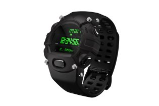 Razer Debuts a New Smart Watch That Looks Like a G-Shock