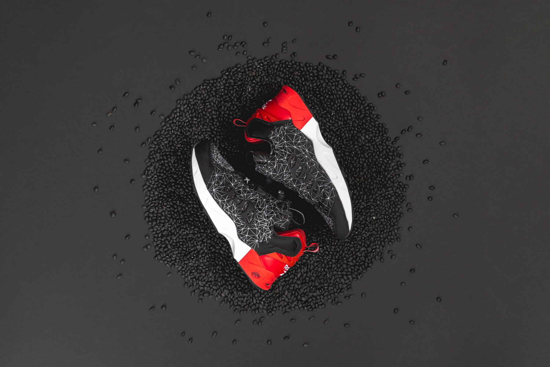 """Reebok Gets Festive for Chinese New Year With the Instapump Fury Road """"Year of the Monkey"""""""