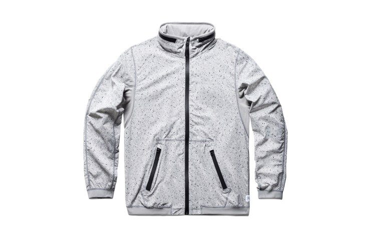 """Reigning Champ 2016 Spring/Summer """"Sea to Sky"""" Collection"""