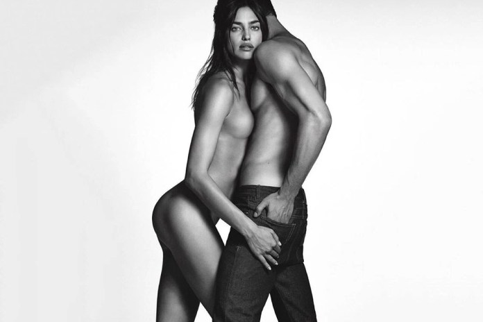 Riccardo Tisci Teases Sizzling New Givenchy Jeans Campaign