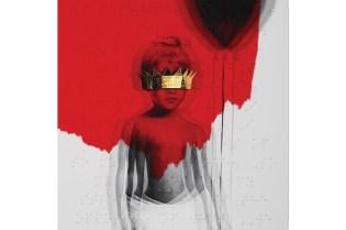 Stream Rihanna's New Album 'Anti' Now