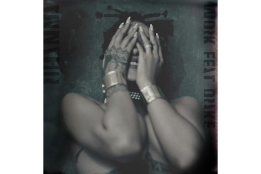 "Rihanna Debuts New Single ""Work"" Featuring Drake"