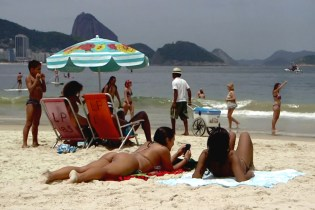 Monocle Adds Rio de Janeiro to Its Travel Guide Series