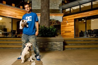 Rob Dyrdek Is Reportedly No Longer Sponsored by DC Shoes
