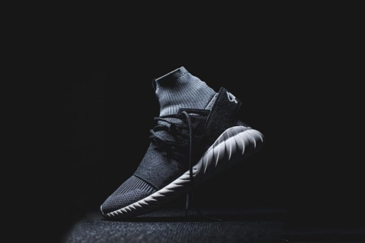 Ronnie Fieg Provides a Glimpse of Upcoming adidas Tubular Doom Collaboration With KITH