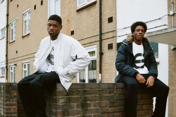 Roundel London's Holiday Editorial Features Rising Grime Artists