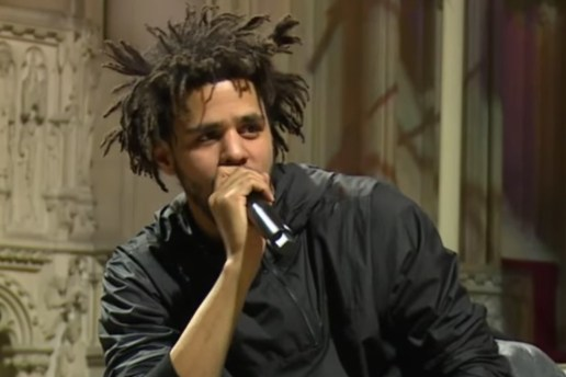 'Creed' Director Ryan Coogler Sits Down With J. Cole for an Extremely Revealing Interview