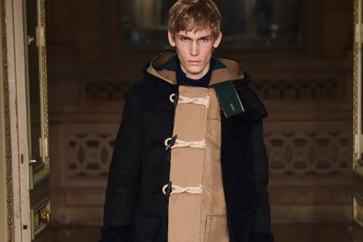 sacai's 2016 Fall/Winter Collection Is Love-Inspired