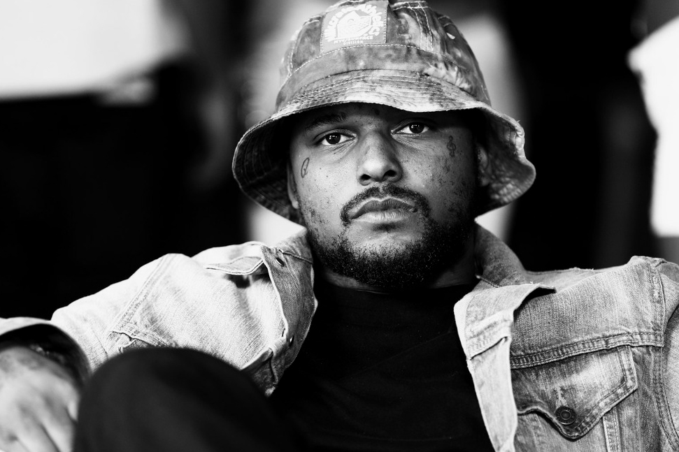 ScHoolboy Q Teases Menacing New Song and Video