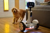 Segway Unveils the Personal Robot of the Future