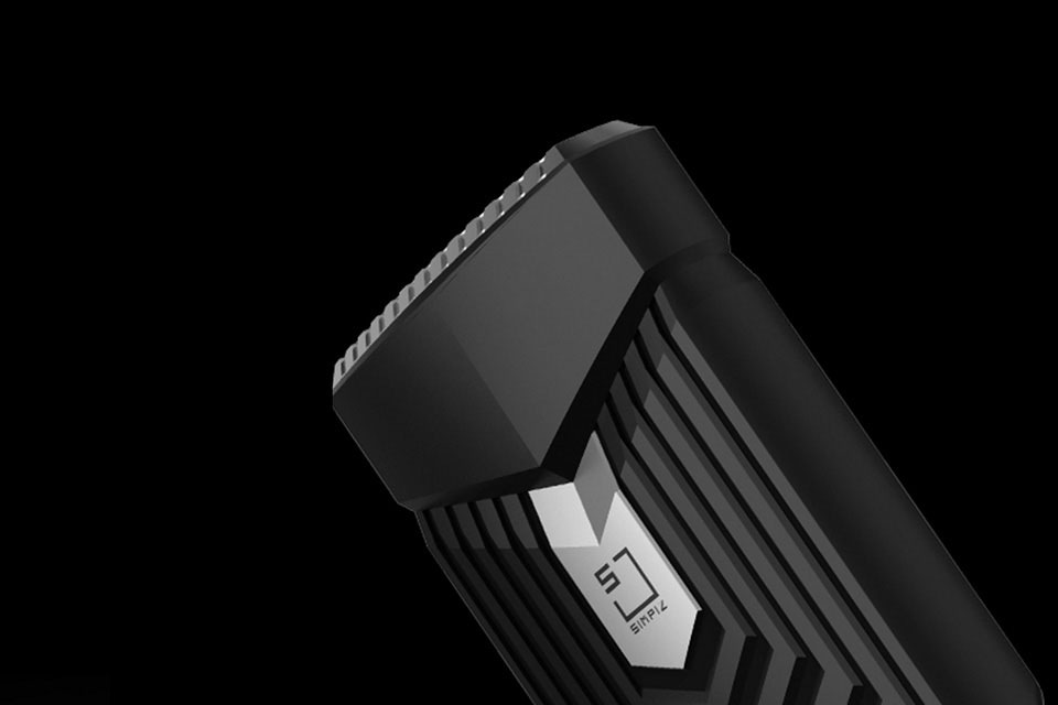 This Smartphone Battery Pack Recharges Your iPhone 6 in Just Three Minutes