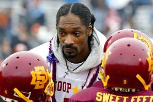 Snoop Dogg Invests in New Sports Conversation App GameOn