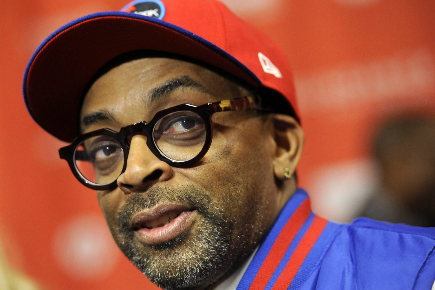 Spike Lee Is Boycotting the Oscars