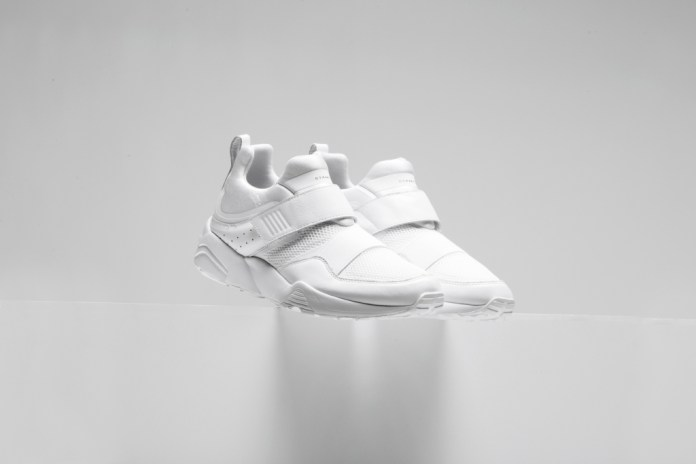 Stampd & PUMA Join Forces Once Again for Another Blaze of Glory Rework