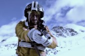 A Lone Rebel Pilot Gets Left Behind on Hoth in This Captivating 'Star Wars' Fan Film