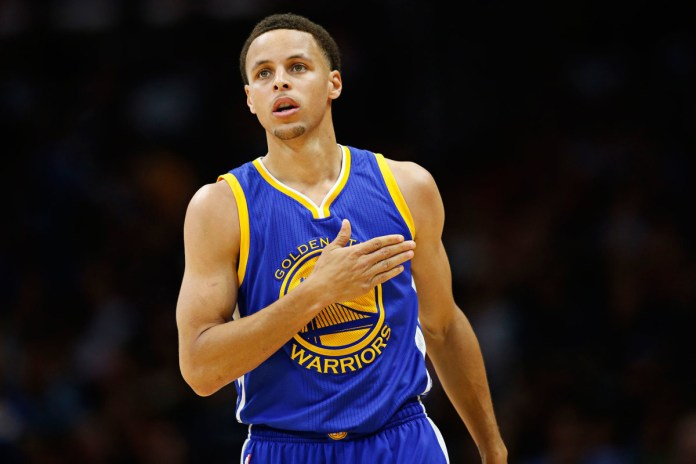 Reigning NBA MVP, Steph Curry, On Life Outside of Basketball