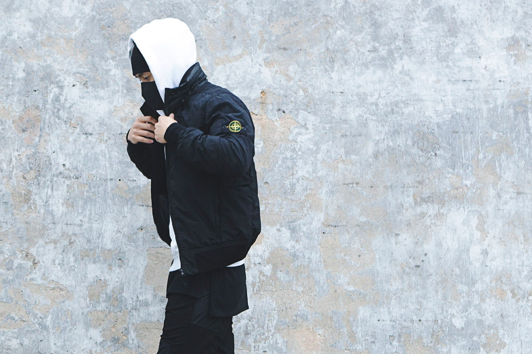 Stone island 2016 spring summer new arrivals hypebeast for Tile fashion 2016