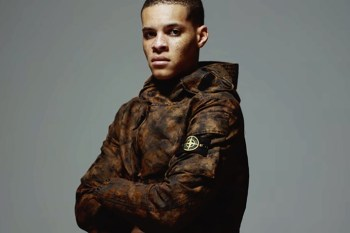 Stone Island 2016 Spring/Summer Lookbook Video