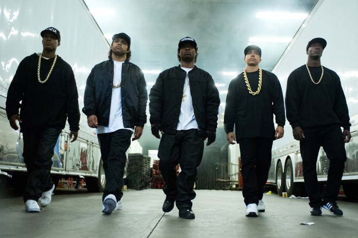 'Straight Outta Compton' Producer Criticizes Lack of Diversity in Oscar Nominations