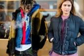 Streetsnaps: Paris Fashion Week - Part 1