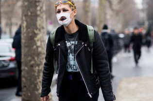 Streetsnaps: Paris Fashion Week - Part 3
