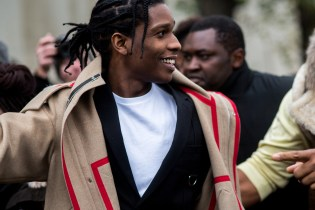 Streetsnaps: Paris Fashion Week - Part 4