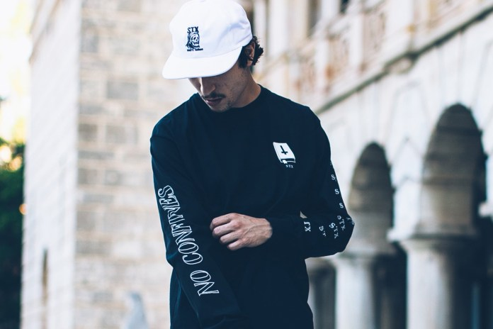 StreetX 2016 Holiday Lookbook Mixes Vibrancy With Classic Offerings