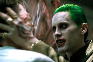 'Suicide Squad' Official Trailer #1