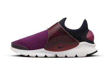 Tech Fleece Makes Its Way Onto the Nike Sock Dart