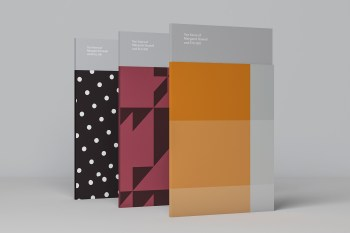 StudioSmall Celebrates 10 Years of Margaret Howell in Limited Edition Publication