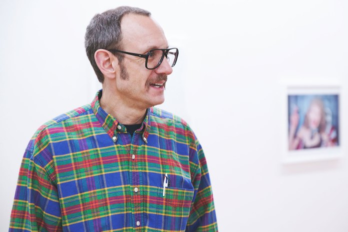 "Terry Richardson ""PORTRAITS"" @ Galerie Perrotin Hong Kong"