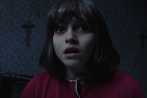 'The Conjuring 2' Official Trailer Starring Patrick Wilson and Vera Farmiga